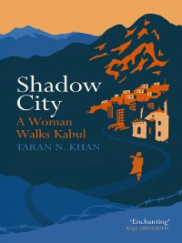 Cover Shadow City