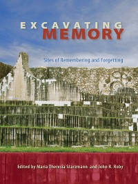Cover Excavating Memory