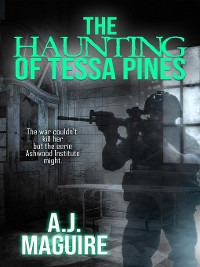 Cover The Haunting of Tessa Pines