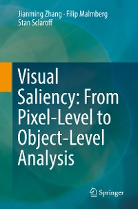 Cover Visual Saliency: From Pixel-Level to Object-Level Analysis