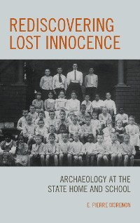 Cover Rediscovering Lost Innocence