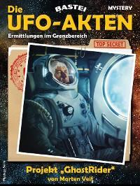 Cover Die UFO-AKTEN 1