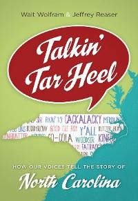 Cover Talkin' Tar Heel