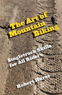 Cover Art of Mountain Biking