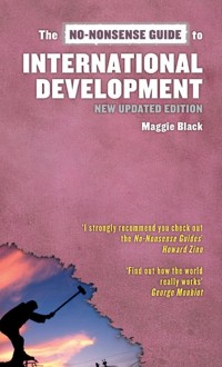 Cover No-Nonsense Guide to International Development, 2nd Edition