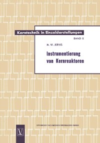 Cover Instrumentierung von Kernreaktoren