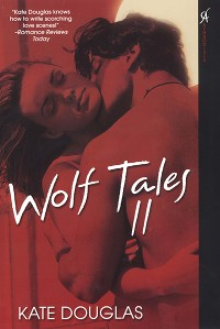 Cover Wolf Tales II