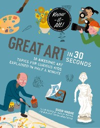 Cover Great Art in 30 Seconds
