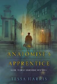 Cover The Anatomist's Apprentice