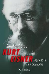 Cover Kurt Eisner