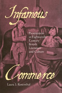 Cover Infamous Commerce
