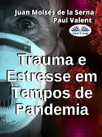 Cover Trauma E Estresse Em Tempos De Pandemia