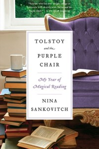 Cover Tolstoy and the Purple Chair