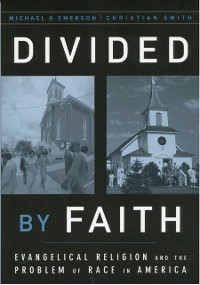 Cover Divided by Faith