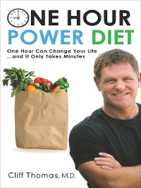 Cover One Hour Power Diet