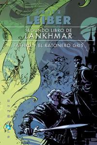 Cover Segundo libro de Lankhmar