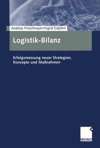 Cover Logistik-Bilanz
