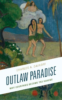 Cover Outlaw Paradise