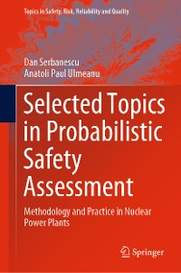 Cover Selected Topics in Probabilistic Safety Assessment