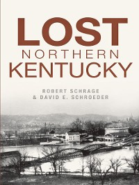 Cover Lost Northern Kentucky