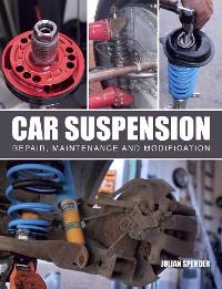 Cover Car Suspension