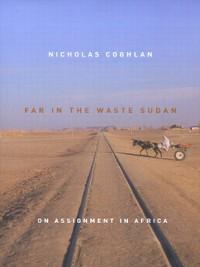 Cover Far in the Waste Sudan