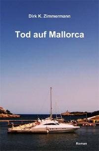 Cover Tod auf Mallorca