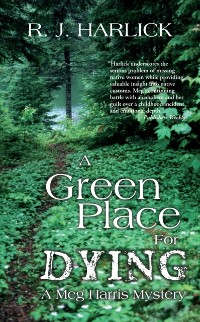 Cover Green Place for Dying