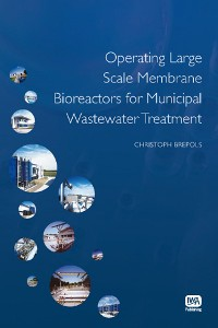 Cover Operating Large Scale Membrane Bioreactors for Municipal Wastewater Treatment