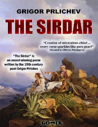 Cover The Sirdar