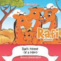 Cover Rafi Activities