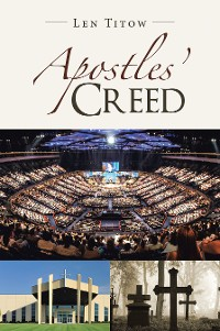 Cover Apostles' Creed
