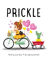 Cover Prickle
