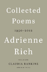 Cover Collected Poems: 1950-2012