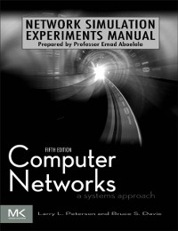 Cover Network Simulation Experiments Manual