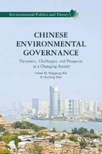 Cover Chinese Environmental Governance
