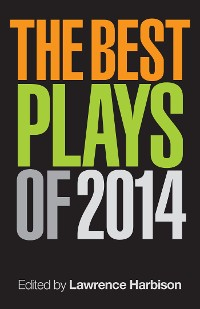 Cover The Best Plays of 2014