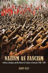 Cover Nazism as Fascism