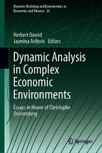 Cover Dynamic Analysis in Complex Economic Environments