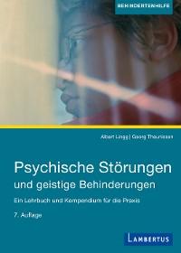Cover Psychische Störungen und geistige Behinderungen