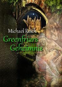 Cover Greenfriars Geheimnis