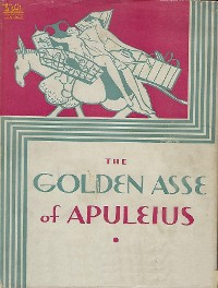 Cover The Golden Asse