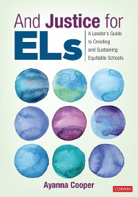 Cover And Justice for ELs