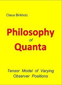 Cover Philosophy of Quanta