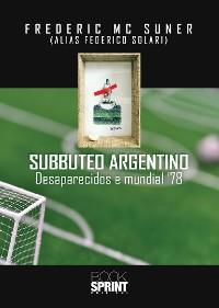 Cover Subbuteo Argentino