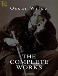 Cover Complete Works of Oscar Wilde