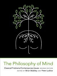 Cover The Philosophy of Mind
