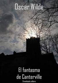 Cover El fantasma de Canterville