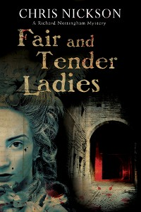 Cover Fair and Tender Ladies