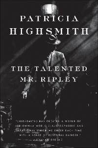 Cover The Talented Mr. Ripley